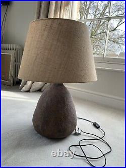 Abigail Ahern Large Lamp