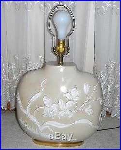 Chapman Art Deco Large Table Lamp Amazing