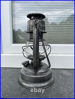 Feuerhand 235 Medium RT63 Large Fount Petroleumlampe Öllampe, Lantern, Nier