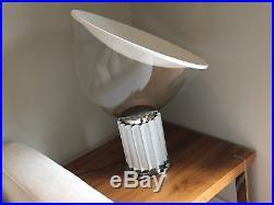 Flos Taccia Table Lamp Large