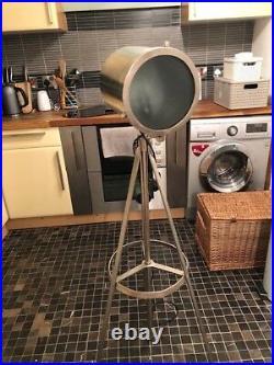 Hector Tripod Floor Lamp Large