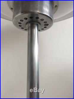 Large 70cm Mid century Robert Welch Lumitron Table Lamp