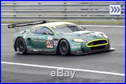 Large Aston Martin DB9 acecar camshaft side table lamp modern industrial design