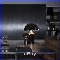 Modern Oluce Mushroom Table Lamp Creative Designer Simple Desk Lamp Bedside New
