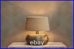 Nkuku Lumbu Table Lamp Large