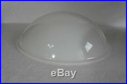 Vintage Elegant Guzzini Bud Table Lamp/Meblo For Guzzini/Large Space Age Lamp/70